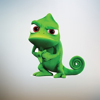 LizardMoji - Lizard Emoji And Stickers Pack Wiki