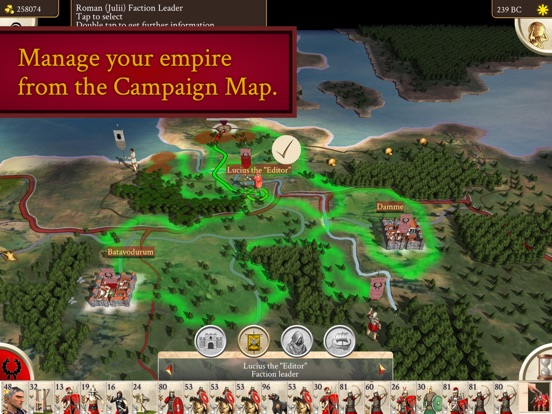Screenshot #5 for ROME: Total War