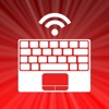 Air Keyboard: wireless touch pad e tastiera