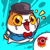 Fancy Cats - Puzzle & Kitties