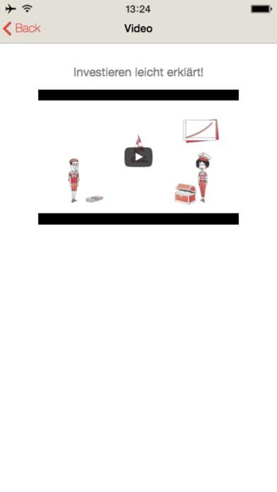 Screenshot von Lifestyle & Investment5
