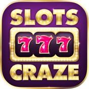 Slots Craze Real Las Vegas Casino Slot Machines Hack Deutsch Coins (Android/iOS) proof