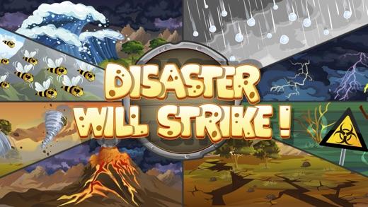 Disaster Will Strike Screenshot