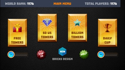 Six Towers Screenshot 1