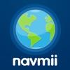 Navmii GPS Netherlands: Offline Navigation