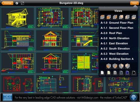 Autocad viewer for ipad 14