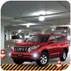 Crazy 4x4 Prado : offroad Simulation Drive Game