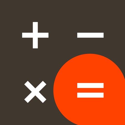 Calculator Pro for iPad - Calculator & Converter