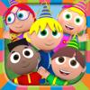 Los Pequeñines : Vídeos y juegos para niños