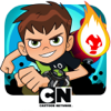 Ben 10: Up to Speed – Omnitrix Runner Alien Heroes Wiki