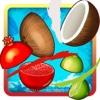 Drak Night Kung Fu Fruit fruit touch