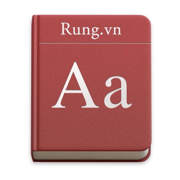 Từ điển - Rừng.vn on the App Store