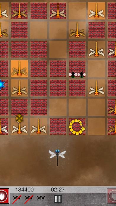 Dragonfly Fleet Screenshots