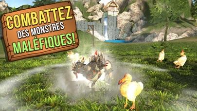 Screenshot Goat Simulator MMO Simulator
