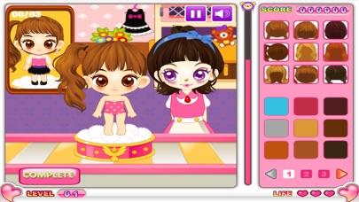 Doll Maker Скриншоты3