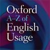 Oxford A-Z English Usage