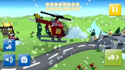 LEGO® Juniors Скриншоты6