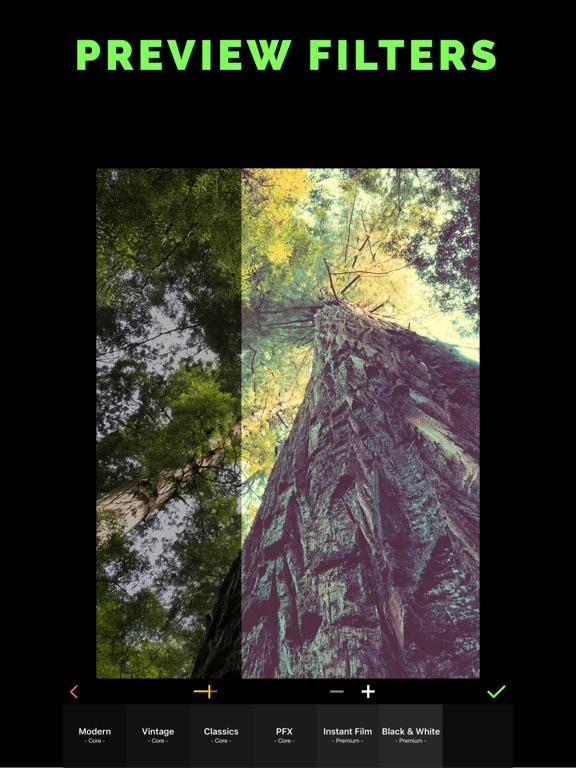 【图像处理】照片特效 picfx