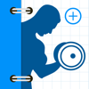 Azumio Inc. - Fitness Buddy+: Gym Workouts  artwork