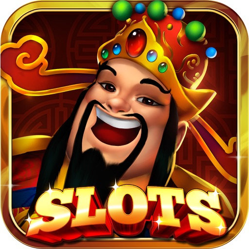 Slots! God of Wealth Casino