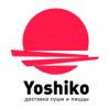EvApps OOO - Yoshiko Круглосуточная доставка еды.  artwork