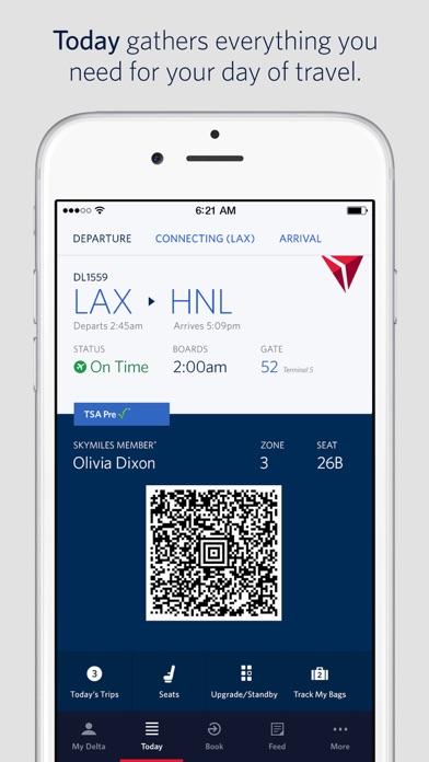 download Fly Delta apps 0