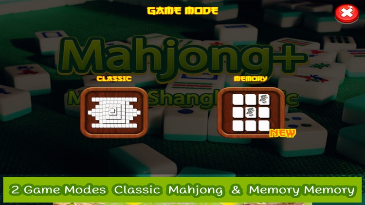 Mahjong+ Master Shanghai Epic by WIRUL KENGTHANKAN
