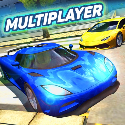 Multiplayer Driving Simulator By AxesInMotion S.L