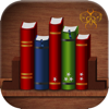 Varietas Software, LLC - iBookshelf アートワーク