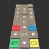 TélécFree:télécommande Freebox