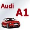 Запчасти Audi A1