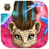 Space Animal Hair Salon – Cosmic Pets Makeover