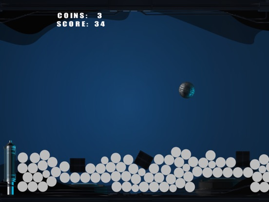 Screenshot 4 BALL OUT 2 - THE IMPOSSI-BALL GAME!