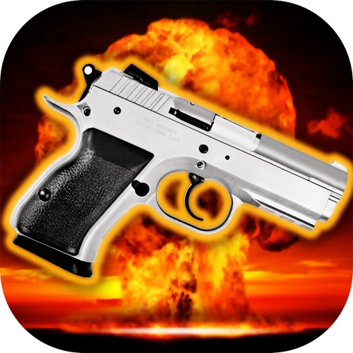 Gun Shot - Sounds Simulator