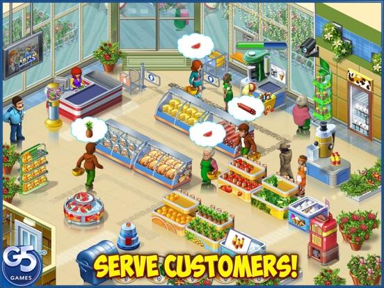 Screenshot #3 for Supermarket Mania® Journey