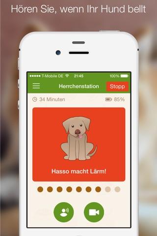 Dog Monitor screenshot 3