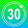 30 dagars träningsövning
