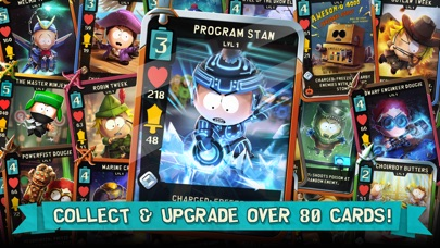 download South Park: Phone Destroyer™ apps 3