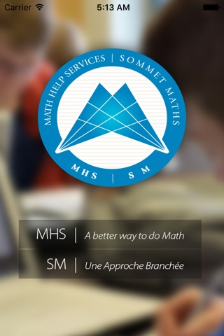 Math Help Services - Student screenshot 1