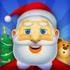 Giochi di Vestire Babbo Natale