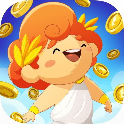 Greedy Gods - Spin the Wheel iOS App