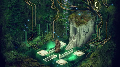Pavilion: Touch Edition Screenshot 2