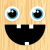 App for kids - Puzzle children