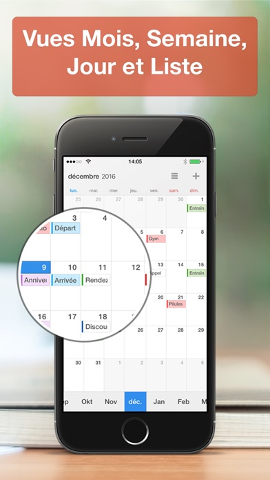 download Calendars 5 par Readdle apps 3