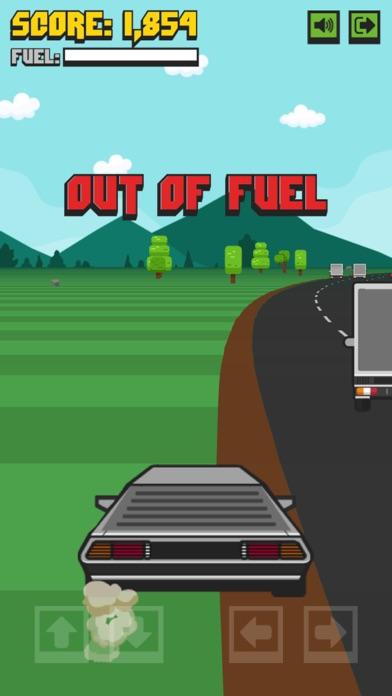 Speed Racer 1980s screenshot 3