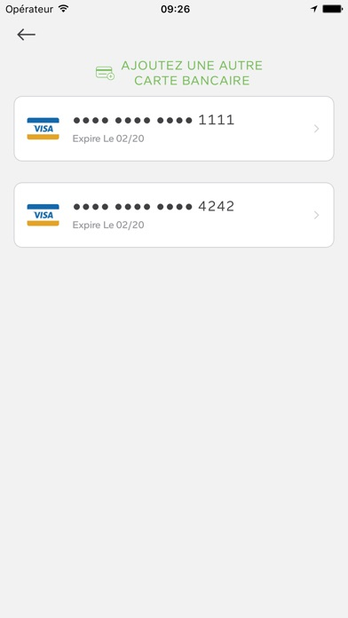 download PayByPhone Parking apps 3