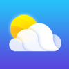 Live Weather: Forecast & Alert