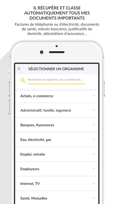 la poste mail application for iphone