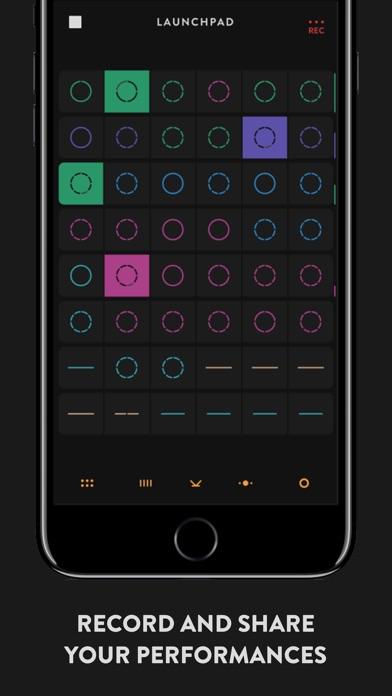 Novation launchpad app for android apk