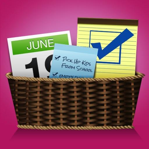 妈妈的每日策划:Mom's Daily Planner【超级备忘录】